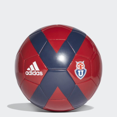 Pelota Club Universidad de Chile
