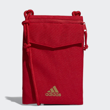 Training Red CNY Organizer Bag