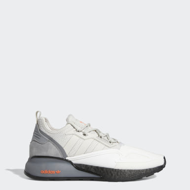 Chaussure ZX 2K Boost Blanc Originals