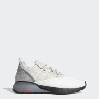 Originals ZX 2K Boost Schuh Weiß