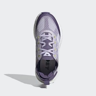 Sapatos RapidaLux Roxo Criança Running
