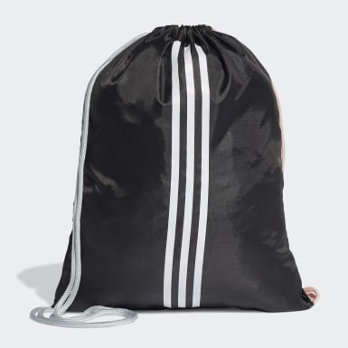 Football Grey Germany Gym Sack