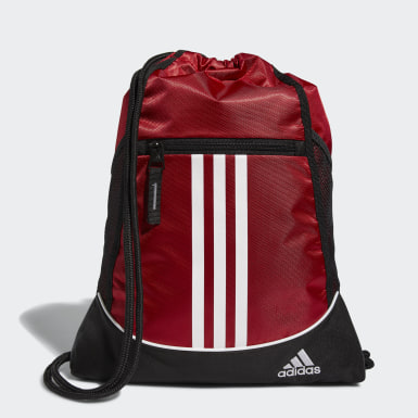Training Red Alliance II Sackpack