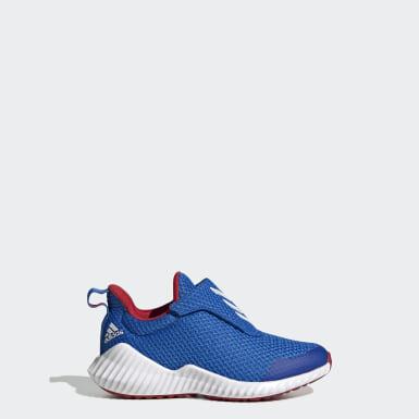 Børn Løb Blå FortaRun AC sko