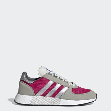 Marathon Tech Shoes