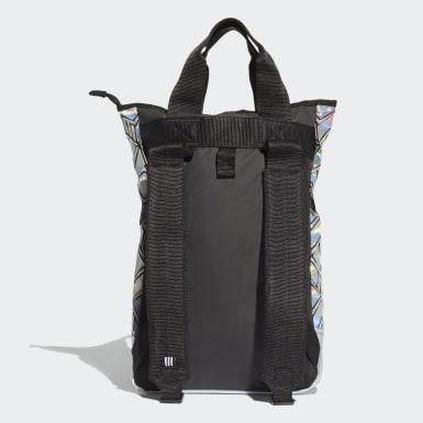 серебряный Рюкзак Top