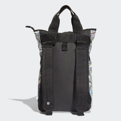 Top Backpack Srebrny