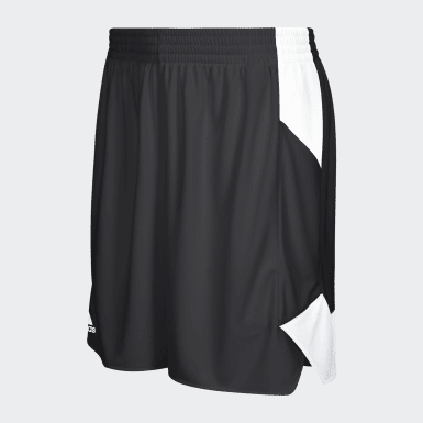 Pants corto Crazy Explosive Negro Mujer Basketball