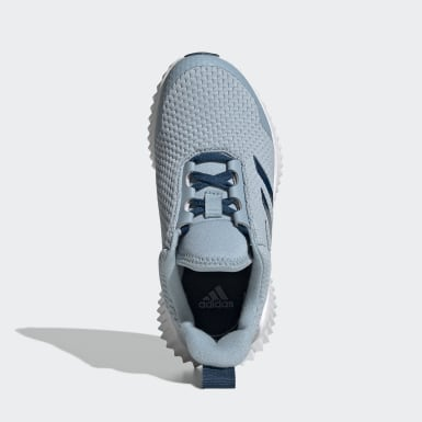 Kinder Running FortaRun Schuh Blau