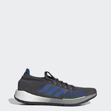 ผู้ชาย วิ่ง สีเทา รองเท้า Pulseboost HD