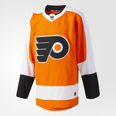 Maillot Flyers Domicile Authentique Pro