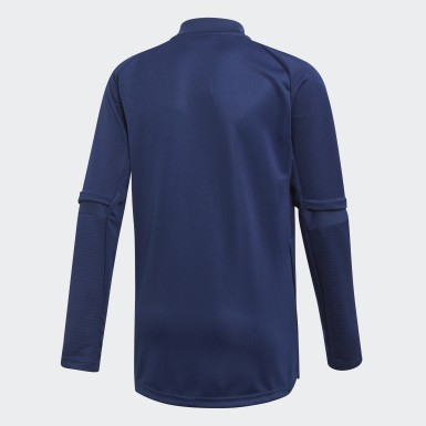 Youth 8-16 Years Training Blue Condivo 20 Training Track Top