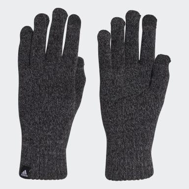 черный Перчатки Conductive