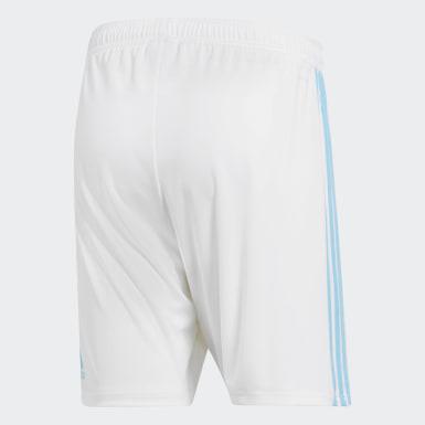 CSC H SHO Blanco Hombre Fútbol