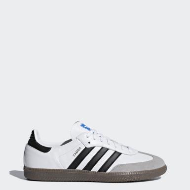 Originals Hvid Samba OG sko