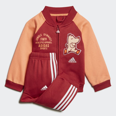 Baseball Fleece Jogginganzug