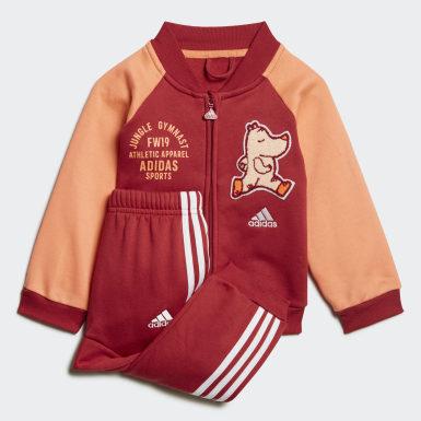 Ensemble sportswear Baseball Fleece