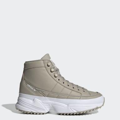 Women Originals Beige Kiellor Xtra Boots