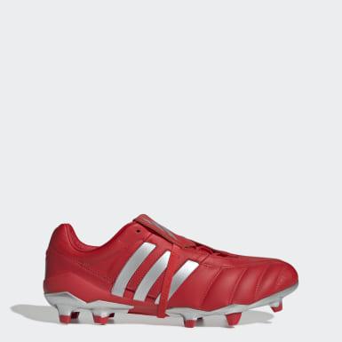Calzado de fútbol Predator Mania Terreno Firme