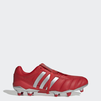 Predator Mania Firm Ground Cleats