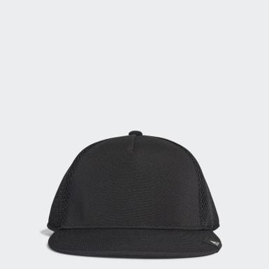 черный Кепка S16 ID MESH CAP