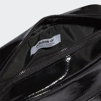 Women Originals Black Mini Airliner Backpack