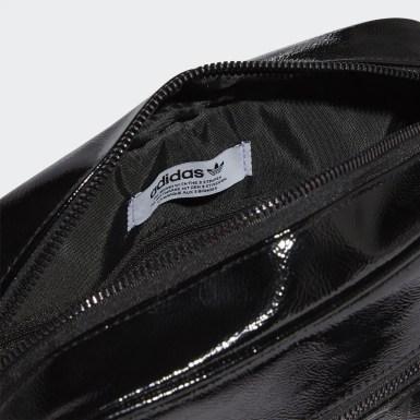 Kvinder Originals Sort Mini Airliner rygsæk