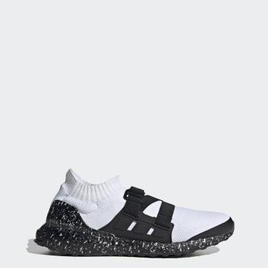 Chaussure HYKE Ultraboost AH-001 blanc Originals