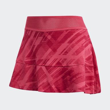 GONNELLINO TENNIS MATCH HEAT.RDY Rosa Donna Tennis