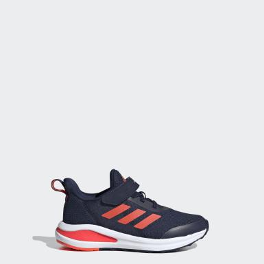 Børn Løb Blå FortaRun Running 2020 sko
