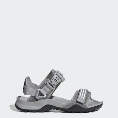 TERREX Grey Terrex Cyprex Ultra DLX Sandals