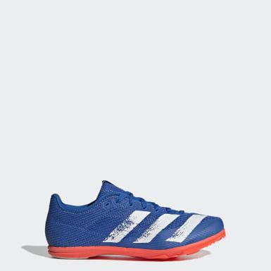 Børn Atletik Blå Allroundstar sko