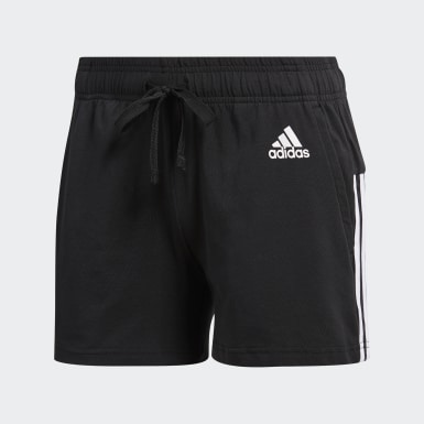 Shorts Ess 3 Stripes