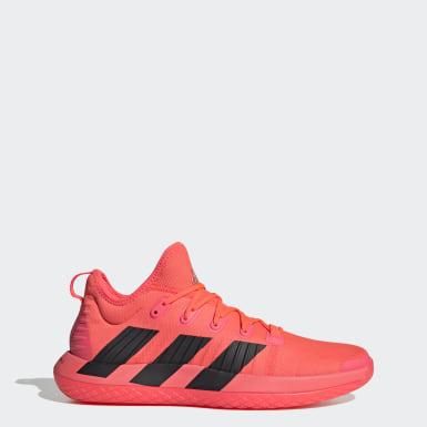 Netball Pink Stabil Next Gen sko