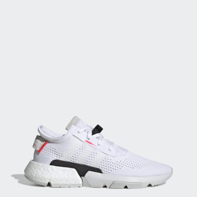 Men Originals White POD-S3.1 Shoes