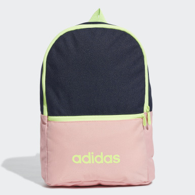 Children Training Pink Classic Backpack