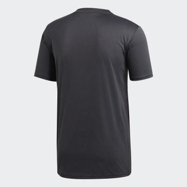 Camiseta Campeon 19 Gris Hombre Training