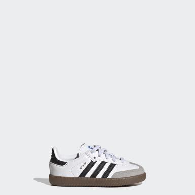 Børn Originals Hvid Samba OG sko