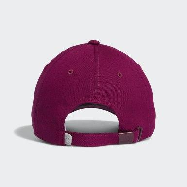 3 STP HRT HAT Violeta Mujer Golf