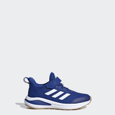 Zapatilla Fortarun Running 2020 Azul Niño Running