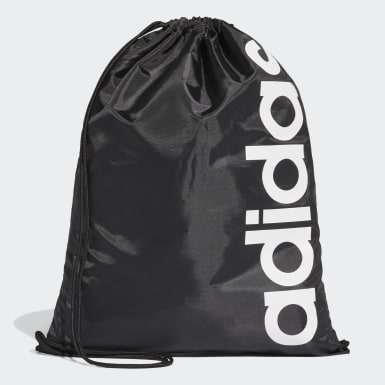 Bolsa Gym Bag Linear Core Preto Essentials