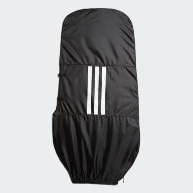 Men Golf Black Golf Bag Travel Cover