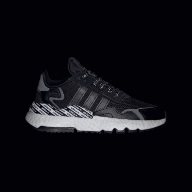 Kids Originals Black Nite Jogger Shoes