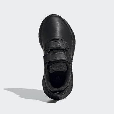 черный Кроссовки FortaGym CF