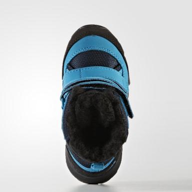 черный Зимние ботинки Climawarm Holtanna