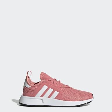 เด็ก Originals สีชมพู รองเท้า X_PLR