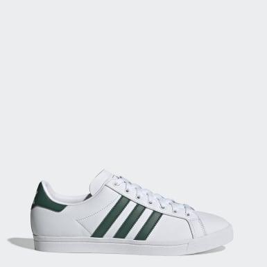 Originals Coast Star Schuh Weiß