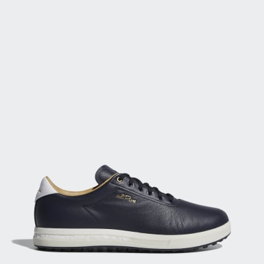 Men Golf Blue Adipure SP Shoes