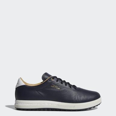 Mænd Golf Blå Adipure SP sko
