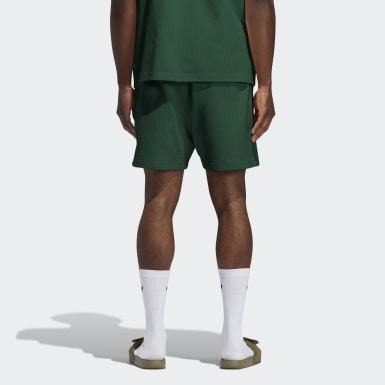Originals Groen Pharrell Williams Basics Short (Uniseks)